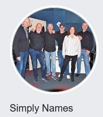 symply names
