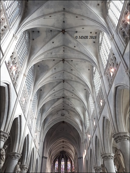 St. Rombouts Kathedraal Mechelen 2018